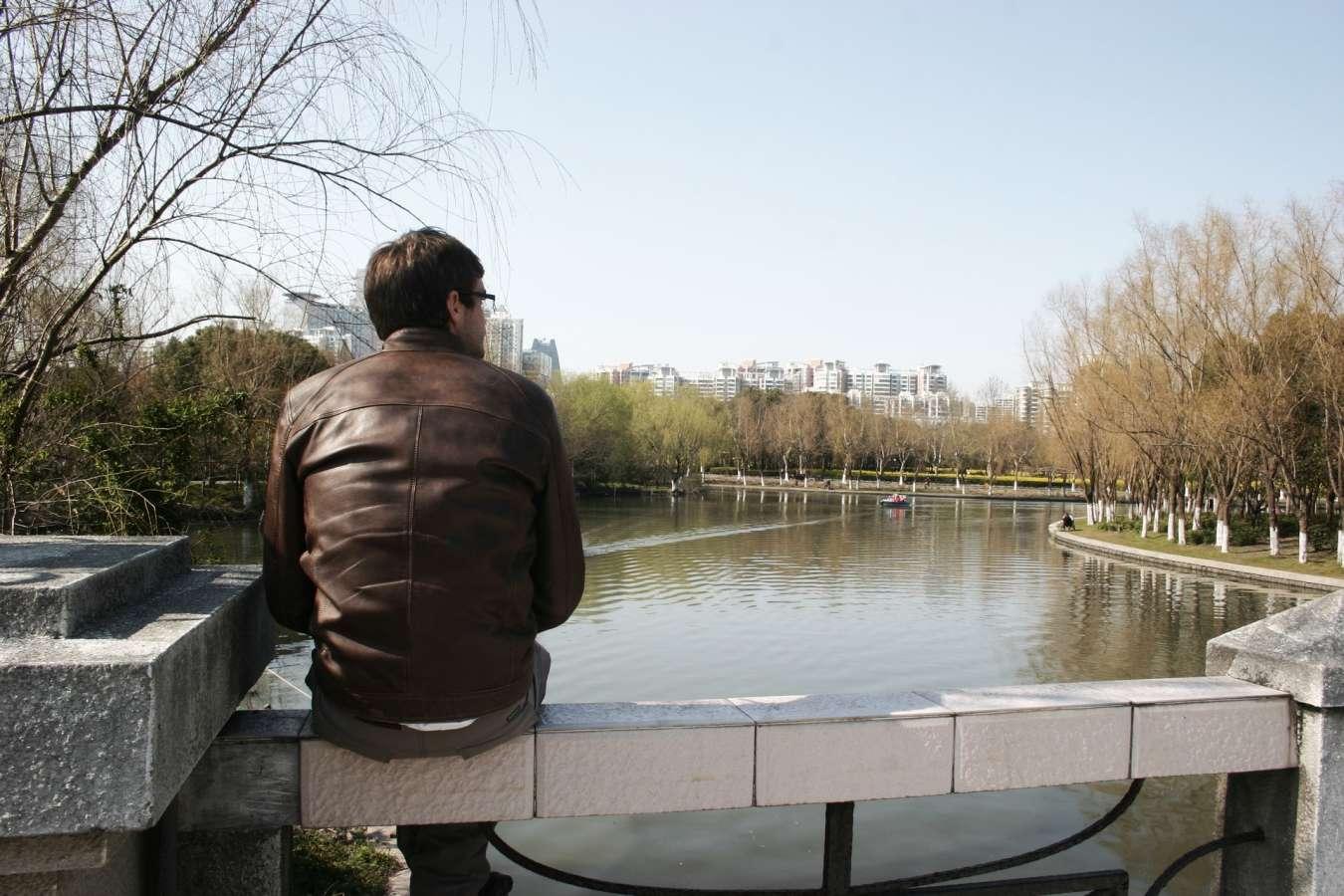 Century Park, Shanghai