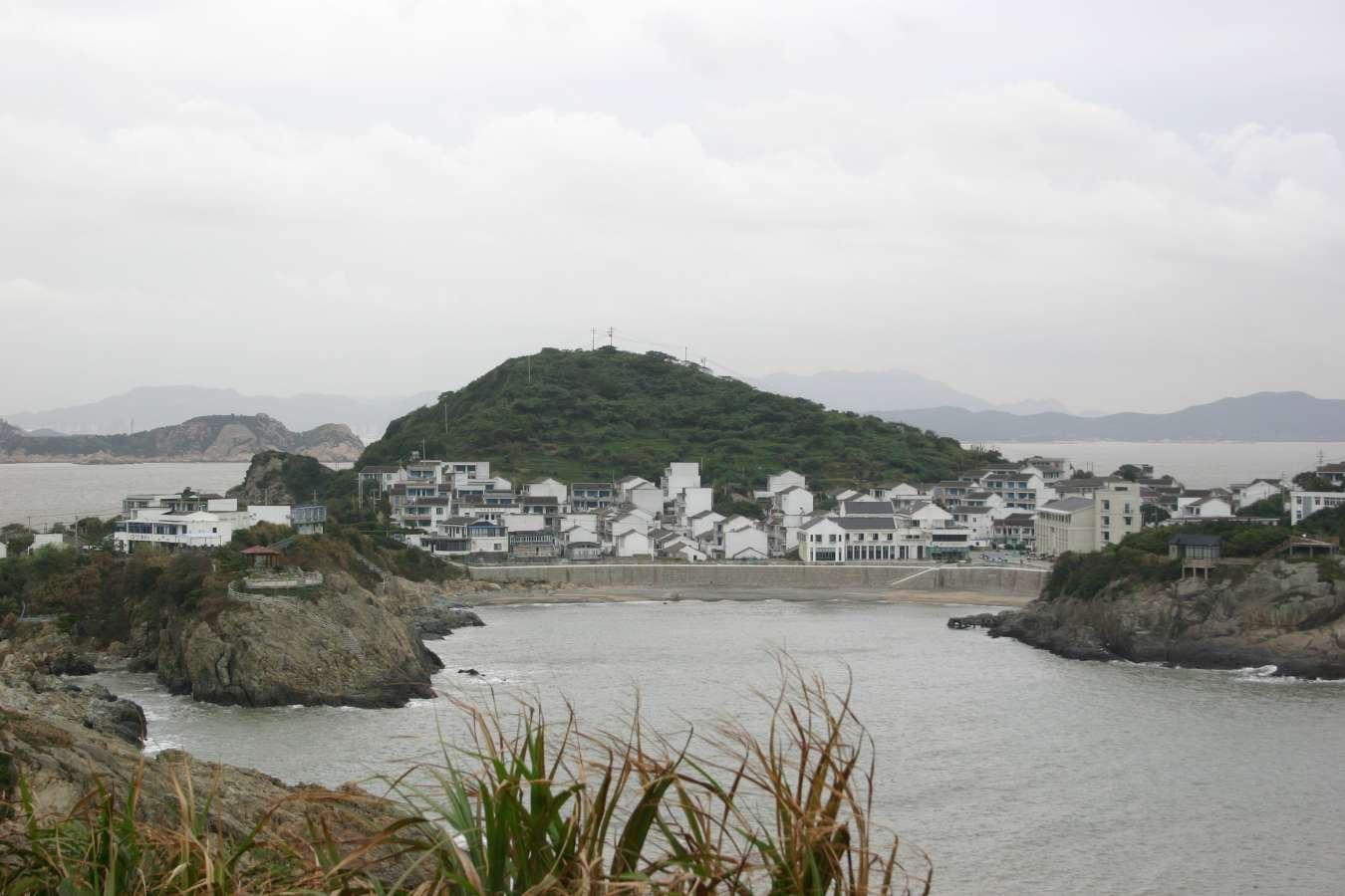 Baisha Island